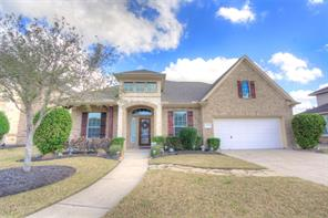Houston Home at 12901 Southern Ridge Drive Pearland , TX , 77584-3791 For Sale