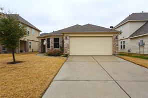 Houston Home at 9876 Lace Flower Way Conroe , TX , 77385-6085 For Sale