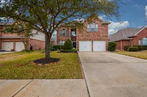 Houston Home at 25014 Ranch Lake Court Katy , TX , 77494 For Sale