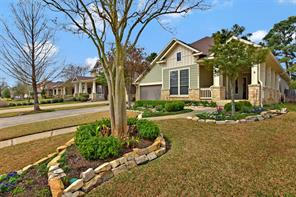 Houston Home at 14427 Gleaming Rose Drive Cypress , TX , 77429-4226 For Sale