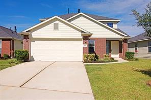 2611 Shearwater Bend, Humble, TX, 77396