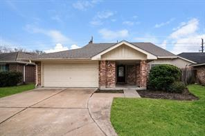Houston Home at 1523 Grand Junction Drive Katy                           , TX                           , 77450-4524 For Sale