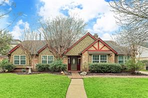 Houston Home at 2819 Quincannon Lane Houston , TX , 77043-1603 For Sale