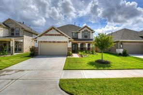 Houston Home at 9911 Corben Creek Lane Richmond                           , TX                           , 77407 For Sale
