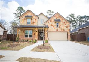 Houston Home at 16866 Big Reed Humble                           , TX                           , 77346 For Sale