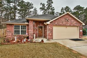 Houston Home at 30203 Saw Oaks Drive Magnolia , TX , 77355-1987 For Sale