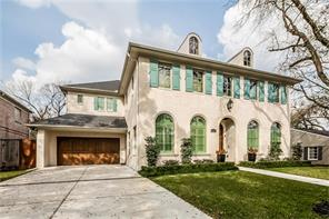 Houston Home at 4654 Ingersoll Street Houston , TX , 77027-6706 For Sale