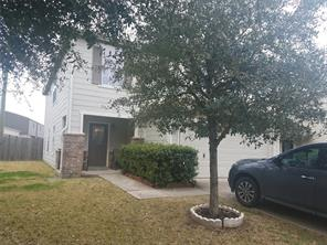 202 Remington Ridge, Houston, TX, 77073