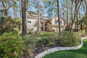 Houston Home at 20 Buttonbush Court The Woodlands , TX , 77380-1405 For Sale