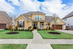 Houston Home at 2711 Winthrop Meadow Way Katy                           , TX                           , 77494-7839 For Sale