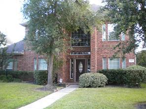 Houston Home at 614 Merrimac Ridge Lane Spring , TX , 77373-8295 For Sale
