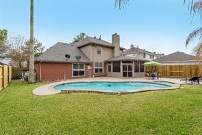 Houston Home at 20518 Serringdon Drive Katy , TX , 77449-6148 For Sale