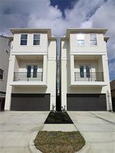 Houston Home at 6014 Tyne Street Houston , TX , 77007-3042 For Sale
