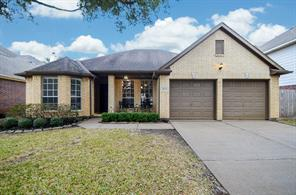 Houston Home at 2114 Highland Bay Court Katy , TX , 77450-6676 For Sale