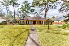 Houston Home at 103 Park Laureate Drive Houston                           , TX                           , 77024-5636 For Sale