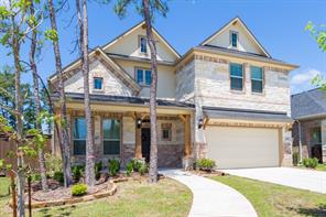 Houston Home at 16847 Ellicott Rock Drive Humble                           , TX                           , 77346 For Sale