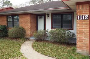 Houston Home at 1112 Union Valley Drive Pearland , TX , 77581-2439 For Sale