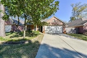 Houston Home at 10 Glen Erin Drive Spring , TX , 77382-3100 For Sale