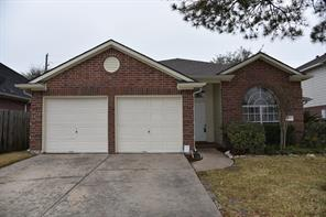Houston Home at 1814 Senca Springs Court Katy                           , TX                           , 77450-7202 For Sale