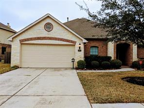 Houston Home at 9707 Bonham Lakes Lane Humble , TX , 77396-4348 For Sale