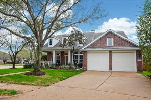 Houston Home at 814 Spring Mist Court Sugar Land , TX , 77479-5748 For Sale