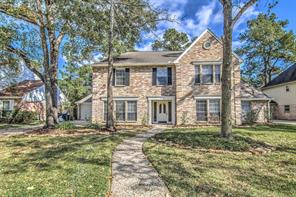 Houston Home at 16134 Hexham Drive Spring , TX , 77379-6618 For Sale