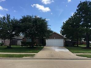 Houston Home at 25202 Spring Iris Lane Katy                           , TX                           , 77494-5580 For Sale