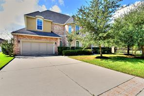 Houston Home at 2111 Arbor Cove Katy                           , TX                           , 77494-4596 For Sale