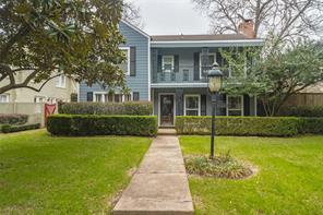 Houston Home at 2202 Bolsover Street Houston                           , TX                           , 77005-2624 For Sale