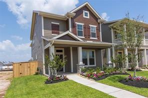 Houston Home at 6011 Dark Kite Trail Missouri City , TX , 77459 For Sale