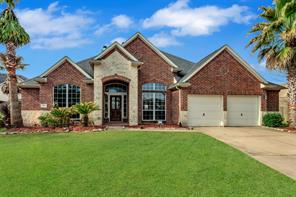 Houston Home at 7502 Summer Shore Drive Rosenberg                           , TX                           , 77469-4659 For Sale