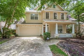 Houston Home at 22 Wildflower Trace Place Spring                           , TX                           , 77382-3901 For Sale
