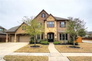 Houston Home at 26918 Wedgewater Crest Lane Katy , TX , 77494-3999 For Sale