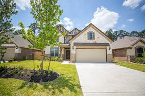 Houston Home at 2119 Moss Creek Drive Conroe , TX , 77304 For Sale