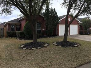 Houston Home at 6338 Big Oak Canyon Drive Richmond                           , TX                           , 77469-6277 For Sale