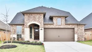 Houston Home at 22414 Charles Beard Drive Richmond                           , TX                           , 77469 For Sale