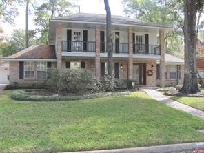 Houston Home at 3510 Lost Lake Drive Kingwood                           , TX                           , 77339-2624 For Sale