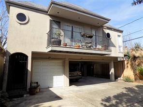 Houston Home at 2010 Branard Street 4 Houston                           , TX                           , 77098-2552 For Sale