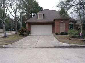 Houston Home at 2622 Strathford Lane Kingwood                           , TX                           , 77345-1687 For Sale
