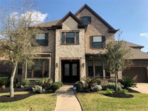 Houston Home at 62 Azure Lake Court Katy , TX , 77494-3296 For Sale