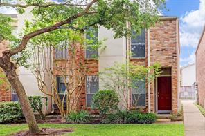 Houston Home at 6410 Ferris Drive 19 Houston , TX , 77081-4609 For Sale