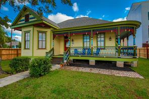 Houston Home at 510 Jackson Hill Street Houston                           , TX                           , 77007-5734 For Sale