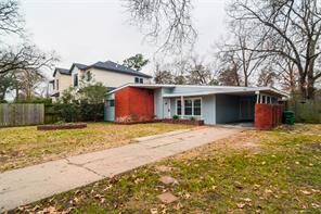 Houston Home at 1651 Woodvine Drive Houston                           , TX                           , 77055-3633 For Sale