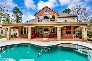 Houston Home at 12019 E Oak Cluster Magnolia                           , TX                           , 77354-4978 For Sale