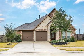 Houston Home at 2314 Angel Trumpet Katy                           , TX                           , 77494 For Sale