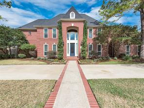 Houston Home at 1707 Shillington Drive Houston , TX , 77094-3023 For Sale