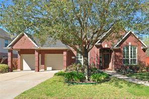 Houston Home at 12006 Laguna Terrace Drive Houston , TX , 77041-5769 For Sale