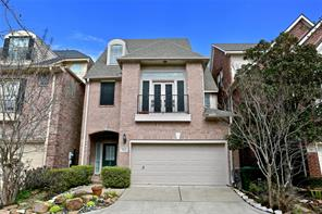 Houston Home at 5326 Hidalgo Houston                           , TX                           , 77056-6209 For Sale
