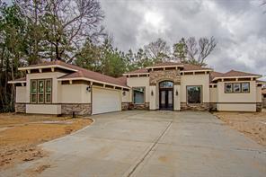 Houston Home at 19570 Desna Porter                           , TX                           , 77365 For Sale