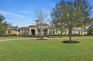 Houston Home at 10 Huntington Woods Estates Drive Tomball , TX , 77377-4700 For Sale